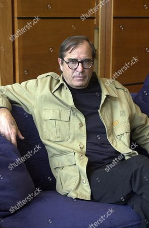 Stock Picture of PAUL THEROUX