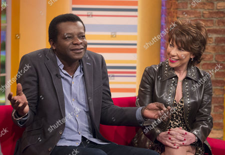 Editorial picture of 'Daybreak' TV Programme, London, Britain - 26 Nov 2013