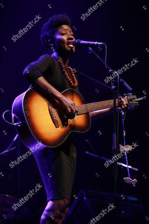 Stock Picture of Josephine Oniyama
