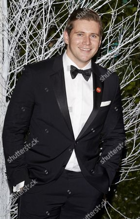 Editorial picture of Winter Whites Centrepoint Gala, Kensington Palace, London, Britain - 26 Nov 2013