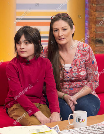 Editorial picture of 'Daybreak' TV Programme, London, Britain - 27 Nov 2013