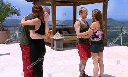 Editorial image of 'I'm A Celebrity Get Me Out Of Here' TV Programme, Australia - 27 Nov 2013