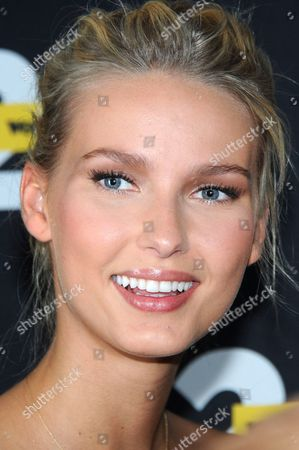 Stock Photo of Adriana Cernanova