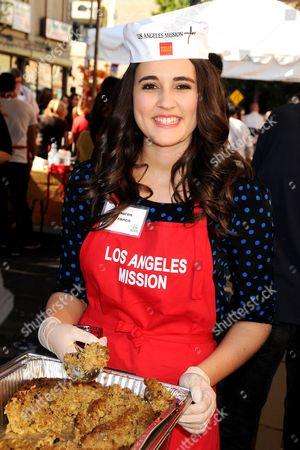 Lauren Franco