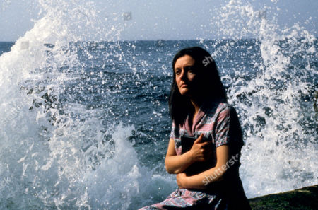 Stock Photo of BLUE BLACK PERMANENT (1992)   GERDA STEVENSON