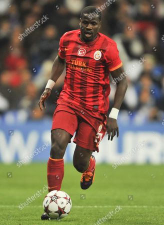 Emmanuel Eboue (Galatasaray)