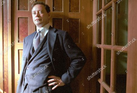 Andrew Solomon, author of the book 'The Noonday Demon - An Anatomy of Depression'