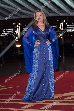 Editorial image of 13th Marrakech International Film Festival, Marrakech, Morocco - 30 Nov 2013