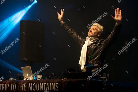 DJ Fresh - Daniel Stein