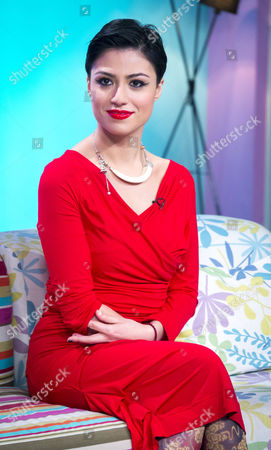 Editorial image of 'Sunday Brunch' TV Programme, London, Britain - 01 Dec 2013