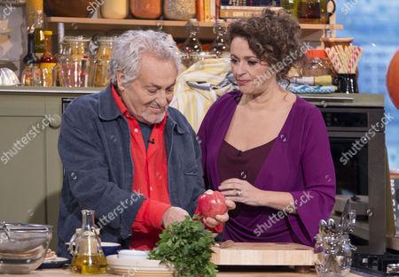 Editorial image of 'Sunday Scoop' TV Programme, London, Britain - 01 Dec 2013