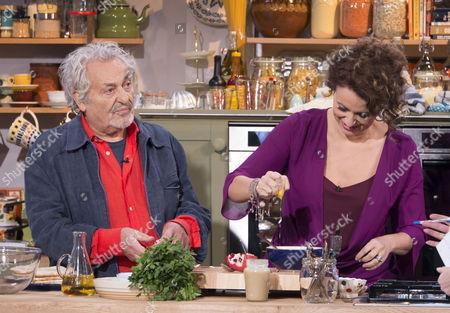 Editorial photo of 'Sunday Scoop' TV Programme, London, Britain - 01 Dec 2013
