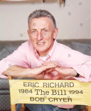 ERIC RICHARD AT HOME