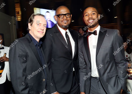 Editorial picture of 23rd Annual Gotham Independent Film Awards, New York, America - 02 Dec 2013