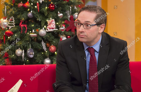 Editorial photo of 'Daybreak' TV Programme, London, Britain - 03 Dec 2013