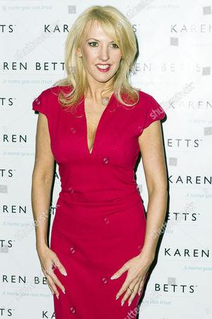 Karen Betts