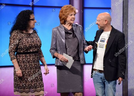 Editorial picture of 'The One and Only Cilla Black' TV Programme - 03 Dec 2013