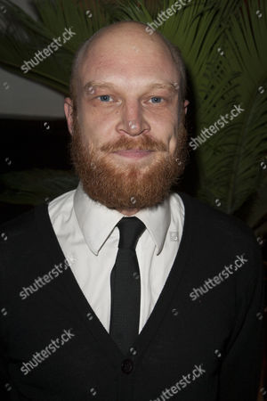 Stock Picture of Harry Attwell