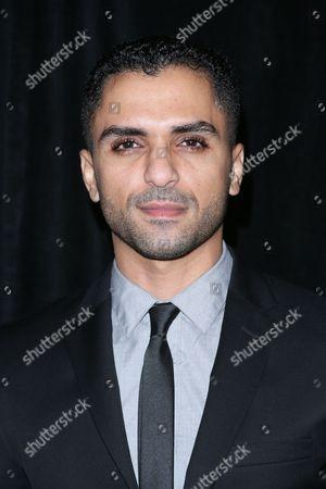 Stock Picture of Sammy Sheik