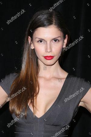 Editorial photo of 'Lone Survivor' film premiere, New York, America - 03 Dec 2013