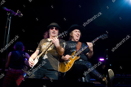 Slade - Mal McNulty and Dave Hill