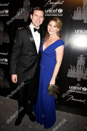 Editorial picture of 9th Annual UNICEF Snowflake Ball, New York, America - 03 Dec 2013