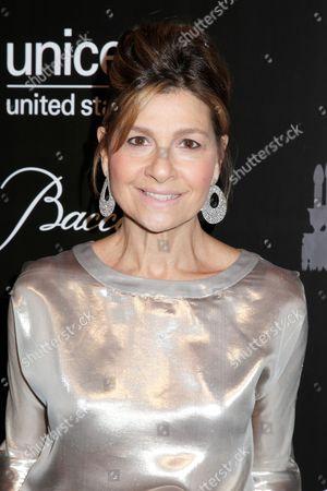 Editorial photo of 9th Annual UNICEF Snowflake Ball, New York, America - 03 Dec 2013