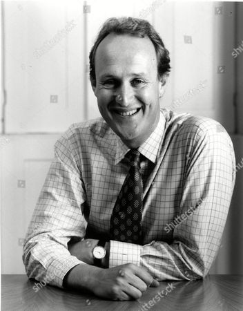 Peter Bazalgette Television Executive 1997.