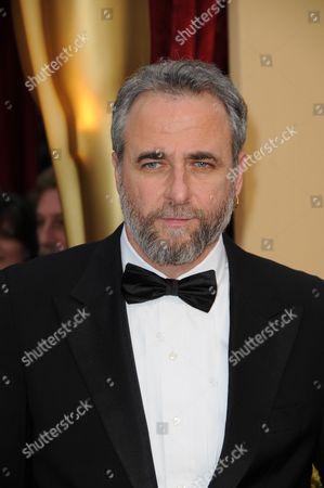 Ari Folman, Director of 'Waltz with Bashir'