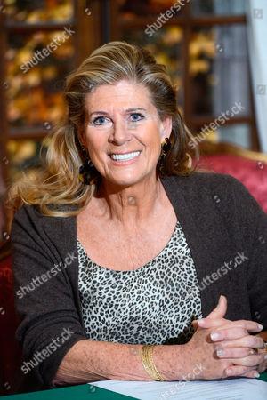 Princess Lea of Belgium