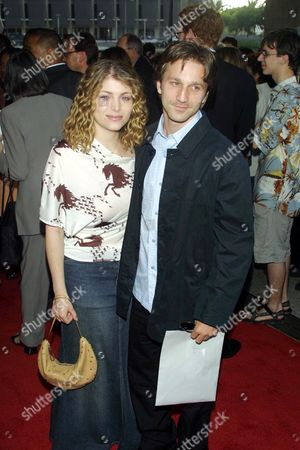 "Editorial image of ""RAT RACE"" FILM PREMIERE  AT THE ODEON CINEPLEX , CENTURY CITY,  LOS ANGELES, AMERICA - 30 JUL 2001"