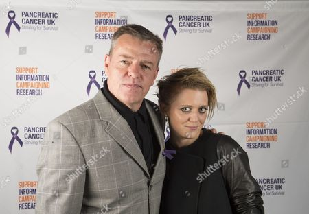 Suggs with Bo Bruce