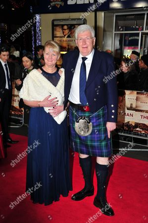 Editorial image of 'The Railway Man' film premiere, London, Britain - 04 Dec 2013