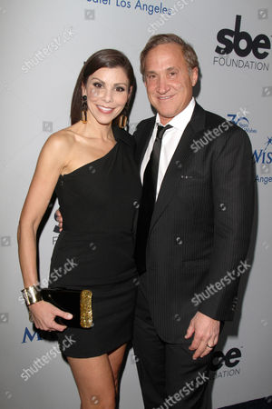 Heather Dubrow and Terry J. Dubrow