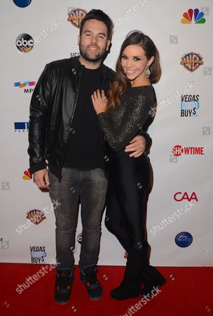 Mike Shay, Scheana Marie