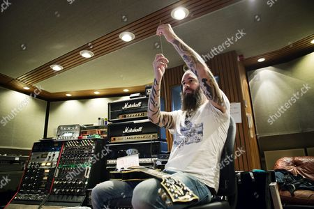 In Flames - Bjorn Gelotte