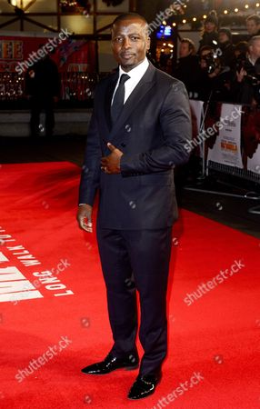 Editorial photo of 'Mandela: long walk to freedom' film premiere, London, Britain - 05 Dec 2013