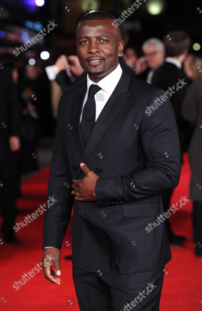 Editorial picture of 'Mandela: Long Walk to Freedom' film premiere, London, Britain - 05 Dec 2013