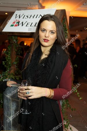 Editorial picture of The Fortnum & Mason and Quintessentially Foundation 'Fayre of St. James' in association with the Crown Estate party, London, Britain - 05 Dec 2013
