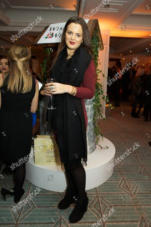 Editorial image of The Fortnum & Mason and Quintessentially Foundation 'Fayre of St. James' in association with the Crown Estate party, London, Britain - 05 Dec 2013