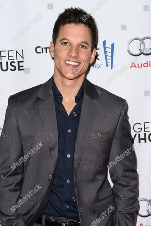 Editorial image of 'I'll Eat You Last: A Chat With Sue Mengers' play premiere, Los Angeles, America - 05 Dec 2013