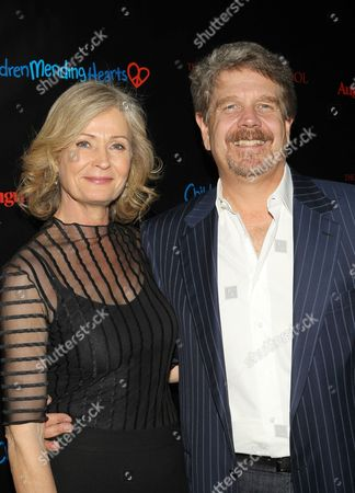 Editorial picture of 'August Osage County' film screening, Los Angeles, America - 05 Dec 2013