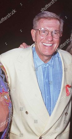 Jerry Van Dyke, LOS ANGELES, AMERICA - 1994