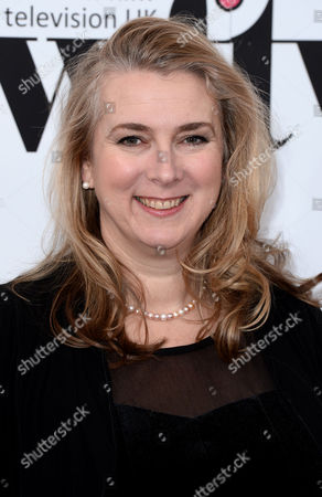 Editorial image of Women in TV and Film Awards, London, Britain - 06 Dec 2013
