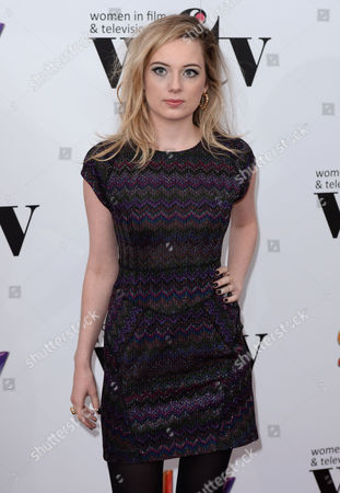 Editorial picture of Women in TV and Film Awards, London, Britain - 06 Dec 2013