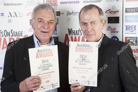 David Goodale and Robert Goodale