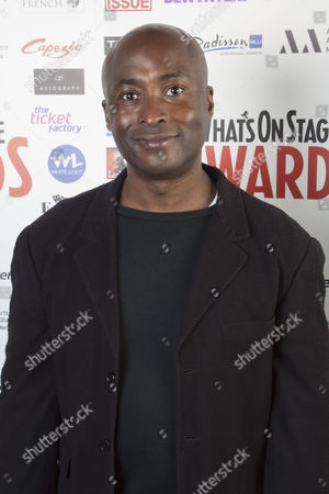 Editorial picture of 2013 Whatsonstage.com Awards Launch Party, London, Britain - 06 Dec 2013