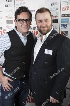 Paul Baker and Stuart Piper