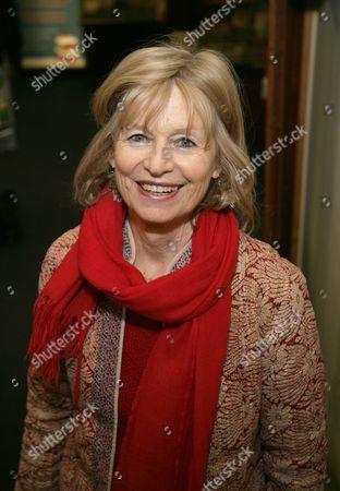 Stock Picture of Victoria Brittain
