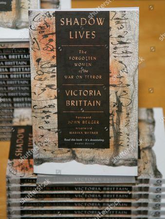 Victoria Brittain's book 'Shadow Lives: The Forgotten Women of the War on Terror'
